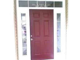 french door glass insert interior doors with inserts in amazing screen rv