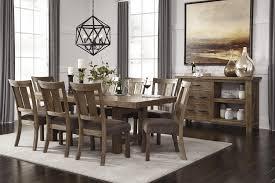 Formal Dining Room Sets Ashley Signature Design By Ashley Tamilo Formal Dining Room Group
