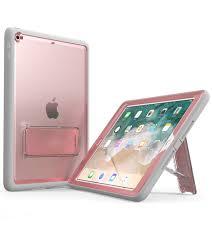 iPad 9.7 inch Ares Clear Case | i-Blason.com