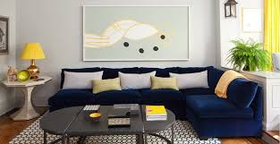 blue couches living rooms minimalist. Blue Couches Living Rooms Minimalist