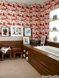 Image Ideas Digsdigs 40 Cool And Bold Red Bathroom Design Ideas Design News Elearning Scoopit 40 Cool And Bold Red Bathroom Design Ideas De
