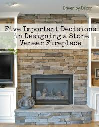 amazing building a stone veneer fireplace tips for design decisions stone veneer over brick fireplace plan