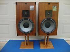 infinity quantum 3. awesome infinity quantum jr floor speakers w/ watkins woofers - pro restored !!! 3 l