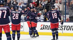Organizational Depth Strong For Blue Jackets Heading Into