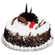 Buy Bakewell Bakery Patisser Black Forest Cake Online At Best