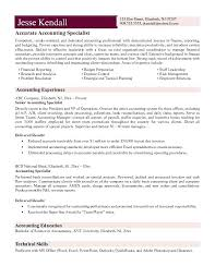 Operations Specialist Resume Sample Sample Resume Sales Operations