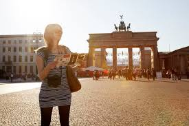german for travelers the basic travel