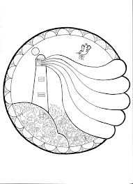 St Lucia Coloring Pages Luxury Sweden Lighthouse Page At Gerrydraaisma