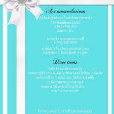 best tiffany blue wedding invitations products on wanelo Wedding Invitations Salem Ma wedding invitation suite printable tiffany inspired diy custom tiffany blue Witches of Salem Massachusetts