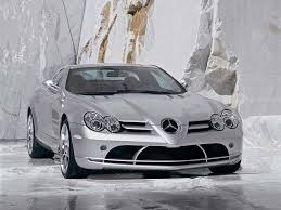 2003→2009 Mercedes-Benz SLR McLaren | Review | SuperCars.net