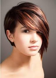 Short Hairstyle 2015 short hairstyles for round faces hair styles 3703 by stevesalt.us