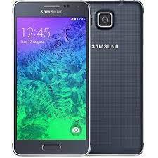 Samsung Galaxy Alpha S801