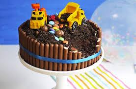Birthday Cake Recipes For Kids Goodtoknow