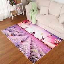 carpet for living room. aliexpress.com : buy 3d scenery printed carpet for living room bedroom anti slip floor mat fashion kitchen area rugs home deraction 40x60cm from