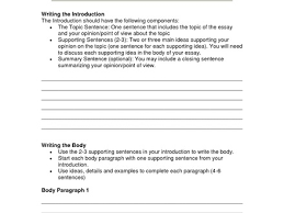 writing an essay introduction example of a research paper introduction paragraph to an essay