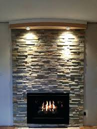 fireplace insert surround full image for white electric fireplace with faux stone fireplace insert modern style