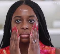 this video is long overdue ronke raji has finally decided to bless our insram timelines with her usual short makeup tutorials