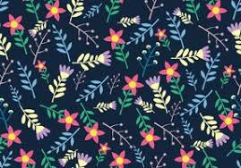 Floral Pattern Awesome Floral Pattern Free Vector Art 4848 Free Image Downloads