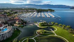 north america s 18 best lake towns for