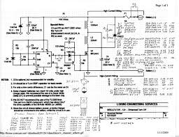 desulfator for 12v car batteries in an altoids tin 8 steps circuit schematic and parts list