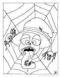 Small Picture Scary black widow coloring pages Hellokidscom