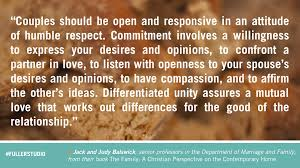 voices on humility fuller studio jack and judy balswick reflect on humility