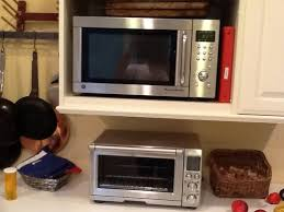 does any have experience with a convection microwave oven