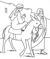 Small Picture Mary And Joseph Coloring Pages GetColoringPagescom