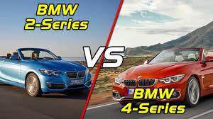2018 bmw 2 series convertible. modren bmw 2018 bmw 2 series convertible vs 2017 4series and bmw 2 series convertible