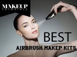 best airbrush makeup kits best beauty s and reviews at makeup tutorials