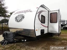 2016 forest river vengeance 29v 2 208372 travel trailer fifth wheel toy haulers