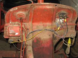 8n ford tractor wiring diagram 6 volt wiring diagram ford 8n distributor diagram image about wiring re ford 8n 6 volt