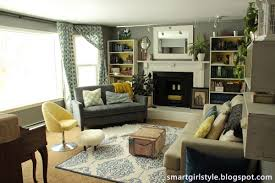 ... Living room, Living Room Makeover Living Room Makeovers On A Budget  Living Room Decorating Ideas ...