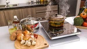 Bếp Hồng Ngoại Cảm Ứng Sunhouse SHD6020 - Hàng chính hãng   GIA DỤNG VIỆT