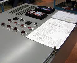 electric motors and custom controls