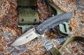 <b>Складной нож</b> kizlyar supreme bloke z,черный, d2 - купить в ...