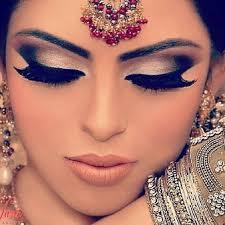 what do you guys think of this makeup via lubna r huda