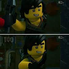 Pin by ɀð๓ҍıɛ Öʂ†ɾıçɧ on Ninjago screenshots | Ninjago memes, Ninjago cole, Lego  ninjago