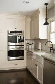 limed oak kitchen units: kitchen stainless steel counters stainless steel appliances with kitchen with stainless steel appliances and oak cabinets kitchen with stainless steel