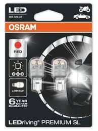 «<b>Лампа</b> автомобильная <b>OSRAM</b> W16W (W2.1*9.5d) <b>LED</b> Premium ...