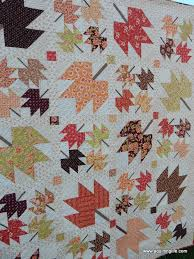 Maple Sky | New Quilt Pattern | A Quilting Life - a quilt blog & ... and stash friendly (you can even use fat eighths to add even more  fabrics and variety to your quilt). The finished quilt measures 61 1/2