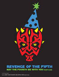 Star wars birthday party ...