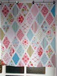 Best 25+ Diamond quilt ideas on Pinterest | Quilt patterns, Baby ... & Sweet Divinity Diamond Quilt - The Quilted Fish Adamdwight.com
