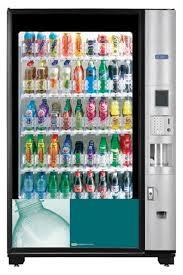 Bottle Vending Machine Impressive CRANE BEVMAX 48 CLASSIC Cold Can Bottle Vending Machine Beverage