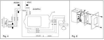ceiling fan remote schematic forum