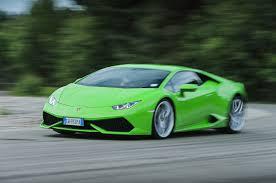 Lamborghini Huracan Review (2017) | Autocar