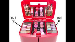 bridal make up kit essentials