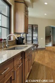 Kitchen Floor Vinyl Tiles Luxury Vinyl Tile Flooring Is Available In Incredible Natural