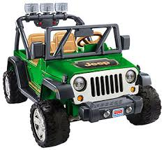 power wheels deluxe jeep wrangler 12 volt ride on toys r us what s included power wheels deluxe jeep wrangler