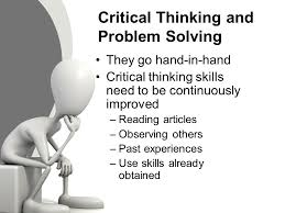 Critical Thinking  Where to Begin Pinterest